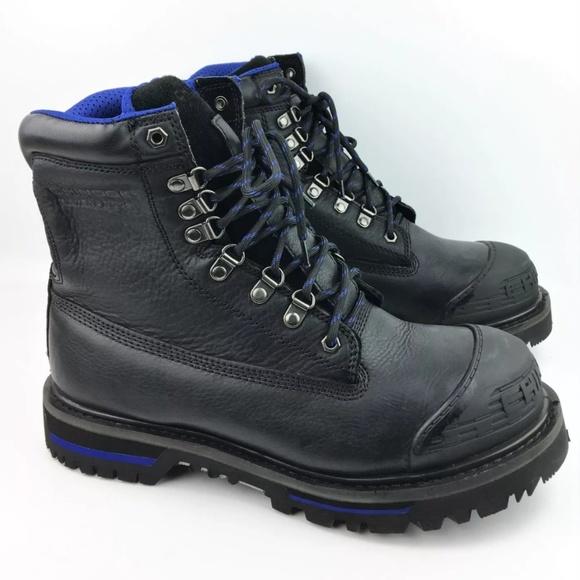 Chinook Tarantula Waterproof Steel Toe